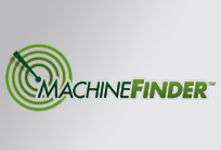 MachineFinder