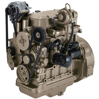 2.4L Industrial Engines