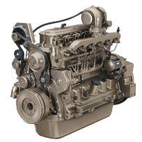 6.8L Industrial Engines
