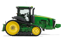 8310RT Tractor