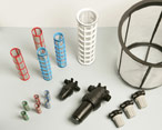 Parts and Service: Filters