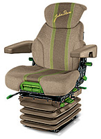 Parts and Service: Super Air Comfort seat