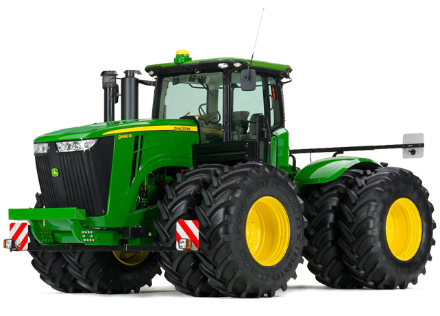 9460R Tractor