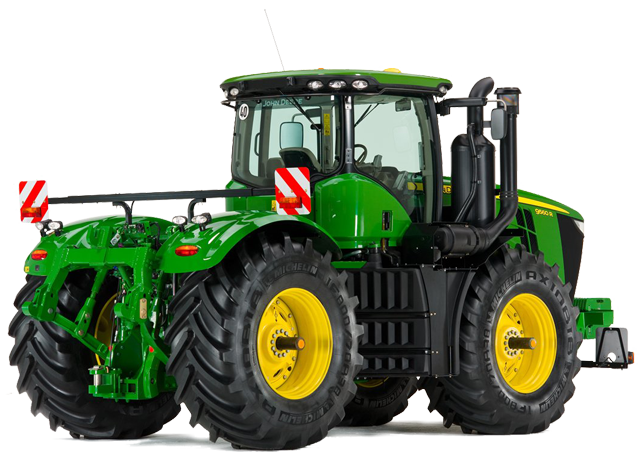 9510R Tractor