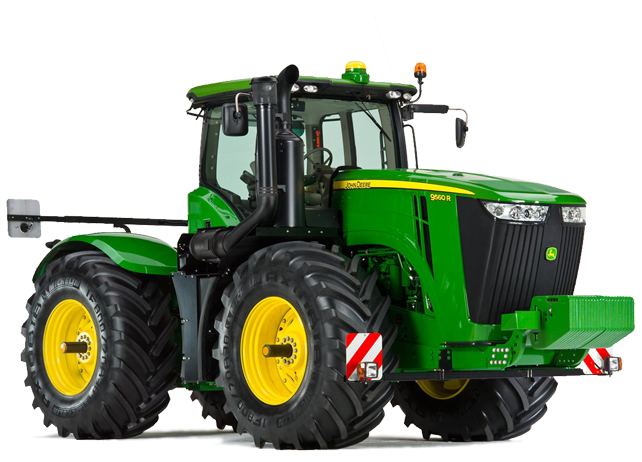 9560R Tractor
