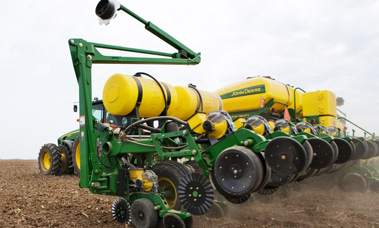 our deere c dr products john row planters planter