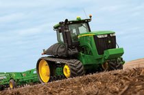 9560RT Tractor