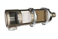 Diesel particulate filter